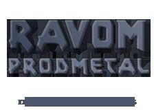 Prelucrari mecanice prin aschiere / Machining processes / Spanabhebende Bearbeitungen SC RAVOM PRODMETAL